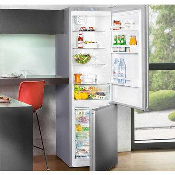 Win a Leibher No Frost fridge freezer