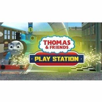 Free Thomas & Friends Play Station