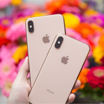 Win an iPhone XS with Capital Xtra & Ebay