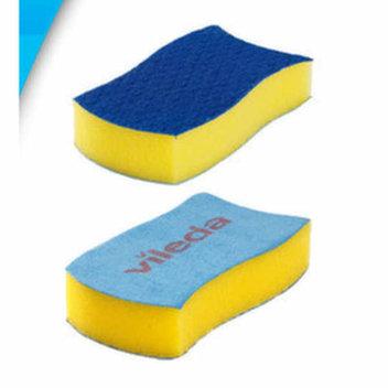 Free Vileda Active Wave Bathroom Sponge Scrounger