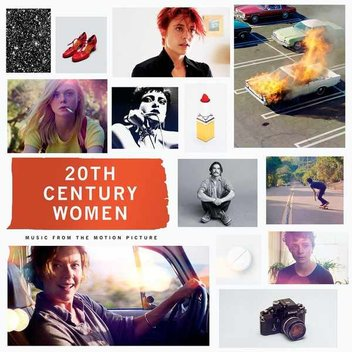 Win a record player, vinyl copies of the 20th Century Women soundtrack and 14 classic albums