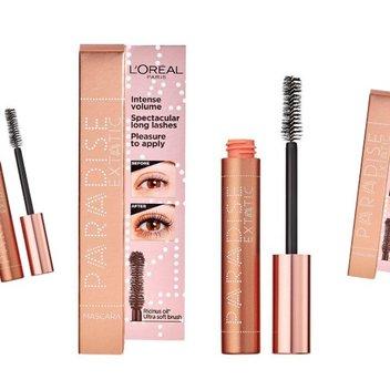 Grab a free L'Oréal Paris Mascara