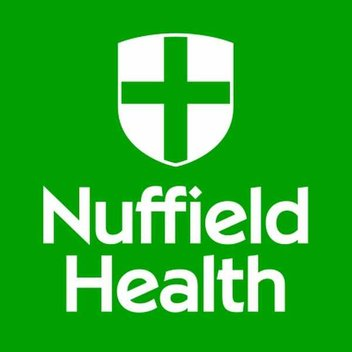 Free 1-Day Gym Pass at Nuffield Health