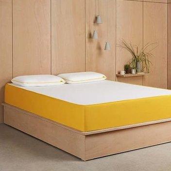 Win an Eve Sleep mattress & £3,000