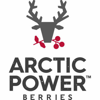 Free Arctic Power Berries Blackcurrant Sachet
