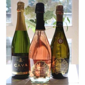 Premier Estates sparkling wines bundle giveaway