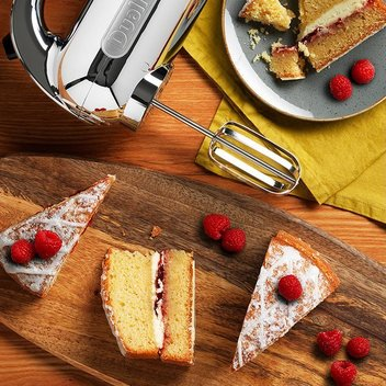 Redeem a £380 baking bundle for a star baker