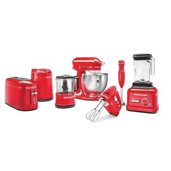 Get hold of KitchenAid appliances worth £1,600