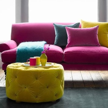 Take home the sofa of your dreams