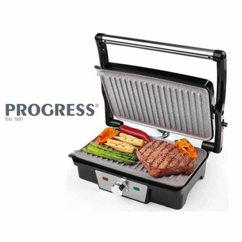 Win a Fold-out Health Grill & Panini Maker
