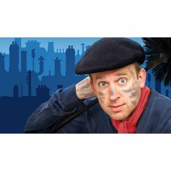 Win a 40 inch LED TV and Tim Vine's Comedy DVD