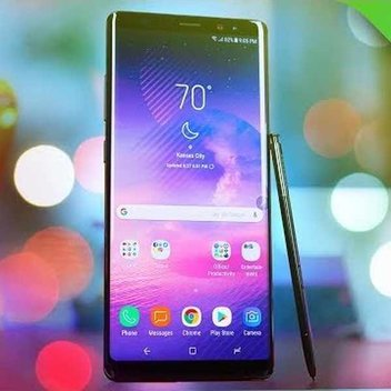 Samsung Galaxy Note 8 Android Authority international giveaway