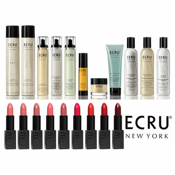 Win a ECRU New York make-up bundle