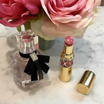 Win a YSL fragrance & lipstick