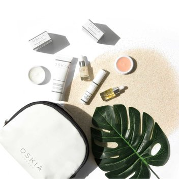 Get a £250 voucher to spend with Oskia Skincare