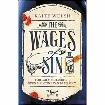 Claim a free copy of The Wages of Sin