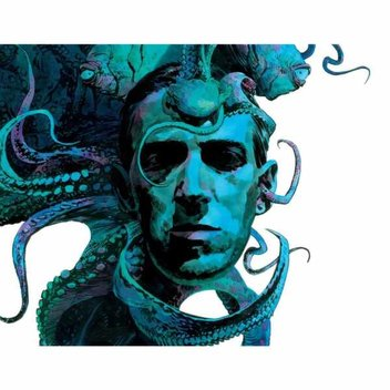 Free ebook, The Complete H.P. Lovecraft Collection