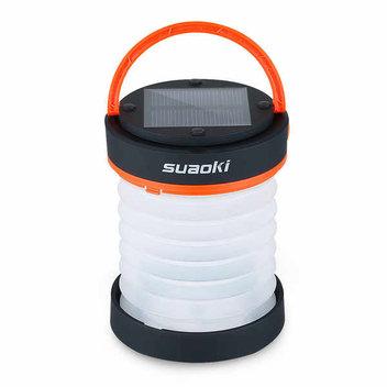 100 Free Suaoki Camping Lantern