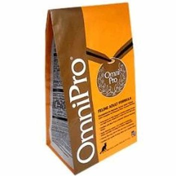 Free OmniPro Pet Food samples