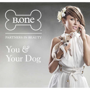 Free B.one Beauty Luxury Perfumed Dog Shampoos