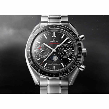 Win a Special Edition Speedmaster Collectors Book worth over £200