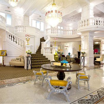 Stay the night at St. Ermin's Hotel for free