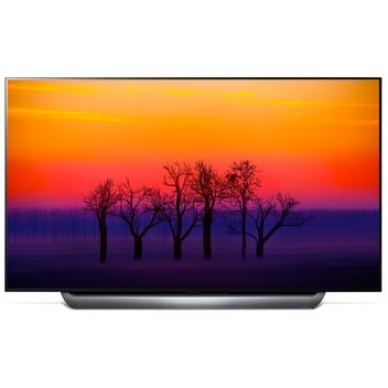"Win a 55"" LG OLED 4K Ultra HD HDR TV"