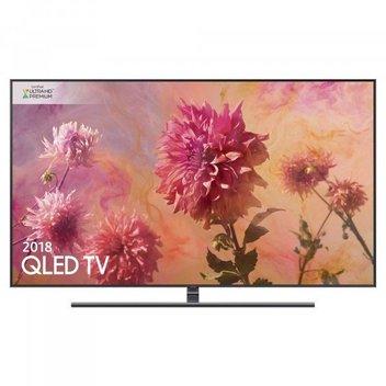 "Win a Samsung 55"" QLED 4K Ultra HD Premium TV"