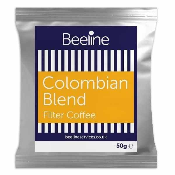 Sample Beeline Coffee for free