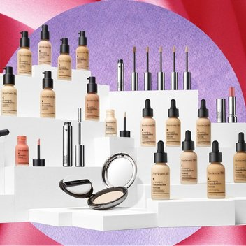 Claim the free No Makeup Collection from Perricone MD