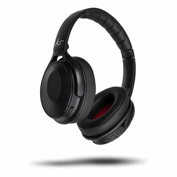 Free KitSound headphones