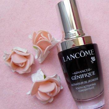 Sample Lancôme Advanced Génifique Serum for free