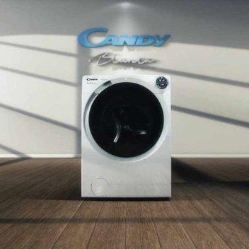 Win a new Candy Bianca washing machine