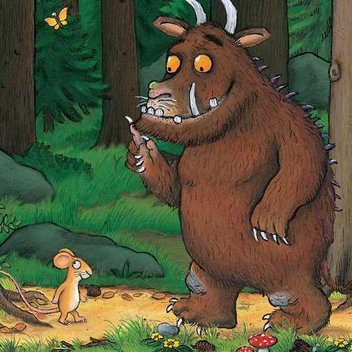 Free Gruffalo Birthday Packs & Outdoor Activities