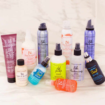 Win a Bumble & Bumble. Backstage Hair Hamper