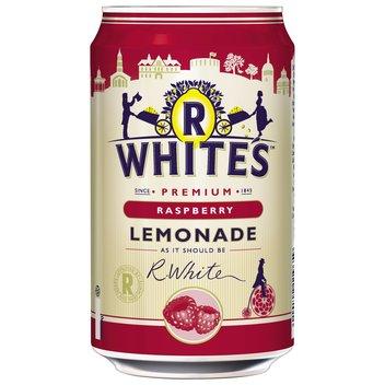 Enjoy a free R White's Lemonade at Harvester