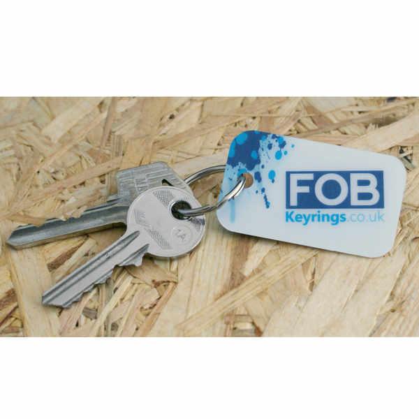 Free Fob keyring