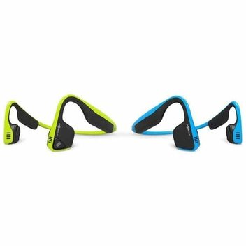 Win AfterShokz Trekz Titanium headphones