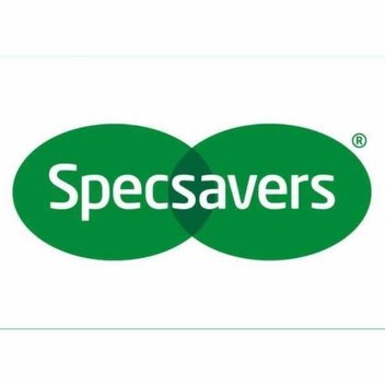 Free eye test from Specsavers UK