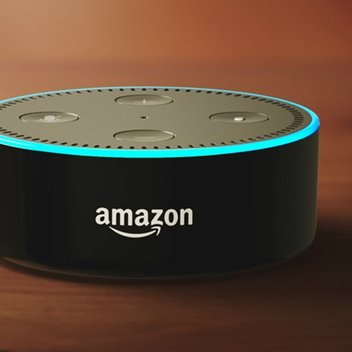 Get a free Amazon Echo Dot