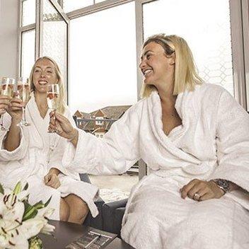 Enjoy a luxury overnight stay at Formby Hall Golf Resort & Spa worth £800