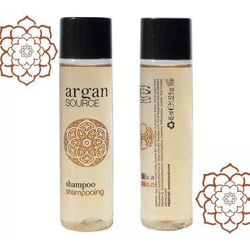 Free samples of Argan Source shampoo