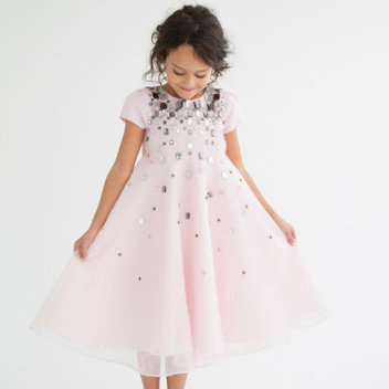 Claim free designer kid's clothing