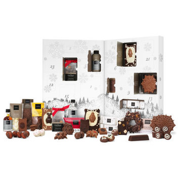 Win a Hotel Chocolat Advent Calendar for 2