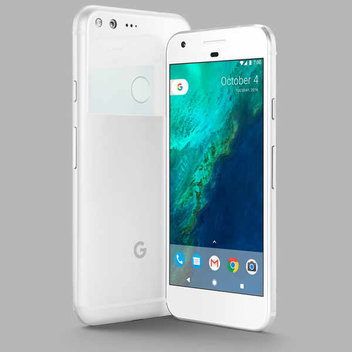Get a Google Pixel XL with Android Authority