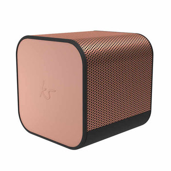 Free Boom Cube Speaker