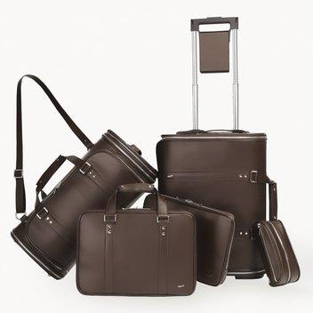Win a 5-piece Vocier luggage set worth £1,995