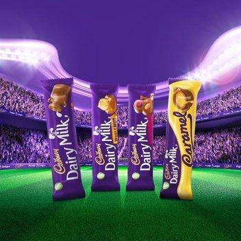 Claim free Cadbury FC prizes