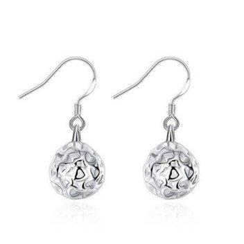 Free Hearts Delight earrings