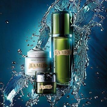 Take home a massive makeup prize from La Mer